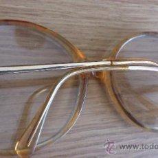 Vintage: ANTIGUAS GAFAS GRADUADAS AÑOS 60S 70S. Lote 137289385