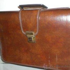 Vintage: BONITA MALETA MALETIN CARTERA ORIGINAL AÑOS 70. A ESTRENAR.. Lote 30841287