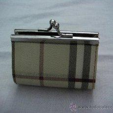 Vintage: MONEDERO. Lote 32825208