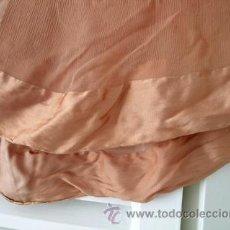 Vintage: PAÑUELO SEDA NATURAL | FOULARD SILK | SCARF. Lote 33813489