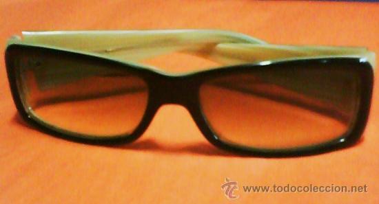aae5cb6185 Gafas de sol - versus / versace - mod: 6034/ 27 - Vendido en Venta ...