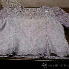 Vintage: BLUSA .CUERPO.. Lote 34962621