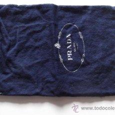 Vintage: VINTAGE BOLSO GUARDAPOLVOS DE PRADA. Lote 35399816
