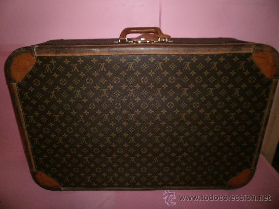 12960bd80 Maleta Louis Vuitton Vintage Precio | Stanford Center for ...