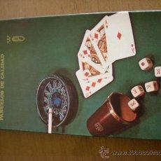 Vintage: CAJA PAÑUELOS PUIG. Lote 35772063