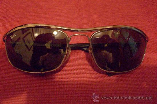 gafas ray ban olympian