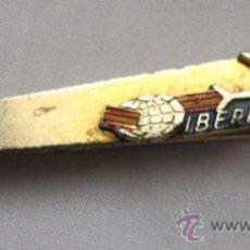 Vintage: PISACORBATAS ANTIGUO IBERIA LINEAS AÉREAS. Lote 36075029