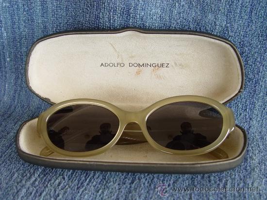 Adolfo dominguez gafas de sol - Sold at Auction - 36210802 03de56a04acb