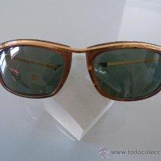 Vintage: GAFAS RAYBAN ORIGINALES CON LENTES DE SOL. Lote 36597149