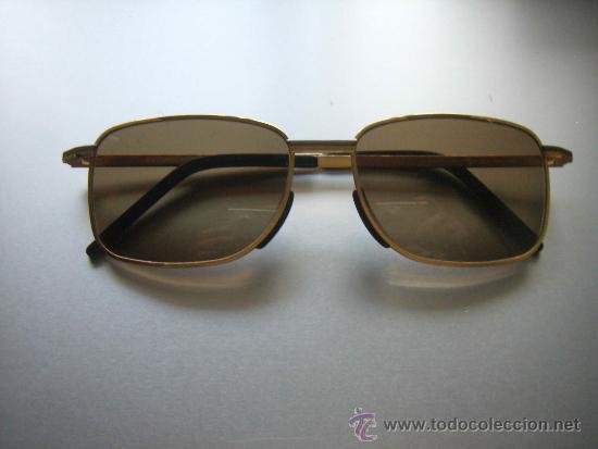 Sunglasses / Gafas de sol ANTONIO MIRO 55x18mm. Modelo Vintage MVlKHmg7k