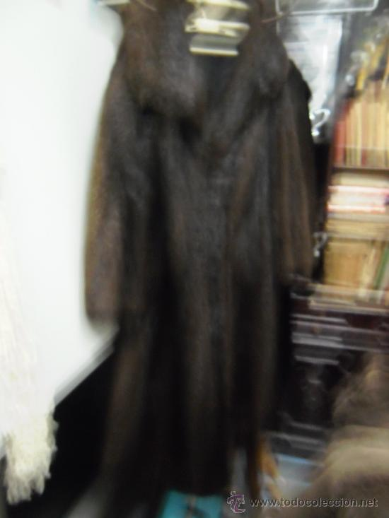Vintage Zorro Canadiense Moda De Abrigo Mujer En Comprar 5XwqH6HE