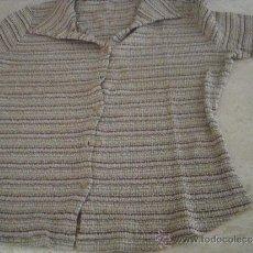 Vintage: CHAQUETA/JERSEY DE PUNTO. Lote 37009220