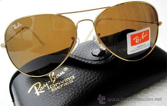 7ac1b7192d0 oferta!! gafas de sol ray ban aviator   aviad - Sold through Direct ...
