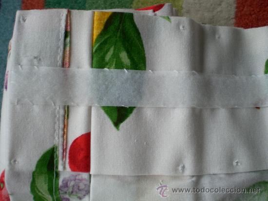 Bando y abrazaderas para cortinas de cocina comprar - Comprar cortinas cocina ...
