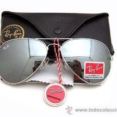 80324a3909d !!oferta!! gafas de sol ray ban aviator   aviad - Sold through Direct Sale  - 50163765