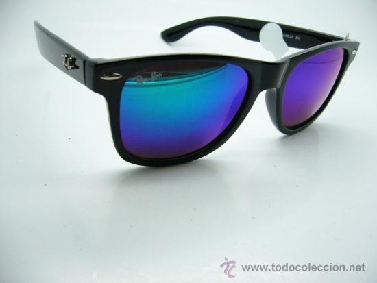 09f8fb2f50 oferta!! gafas de sol ray ban wayfarer rb 214 - Sold through Direct ...
