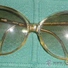 Vintage: U15 VINTAGE - GAFAS INDO FRAME SPAIN - PORTO CRISTO 135 J C. Lote 47418619