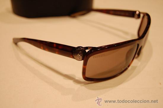 Vintage: Gafas de sol Ferrari. Originales. - Foto 4 - 38685984
