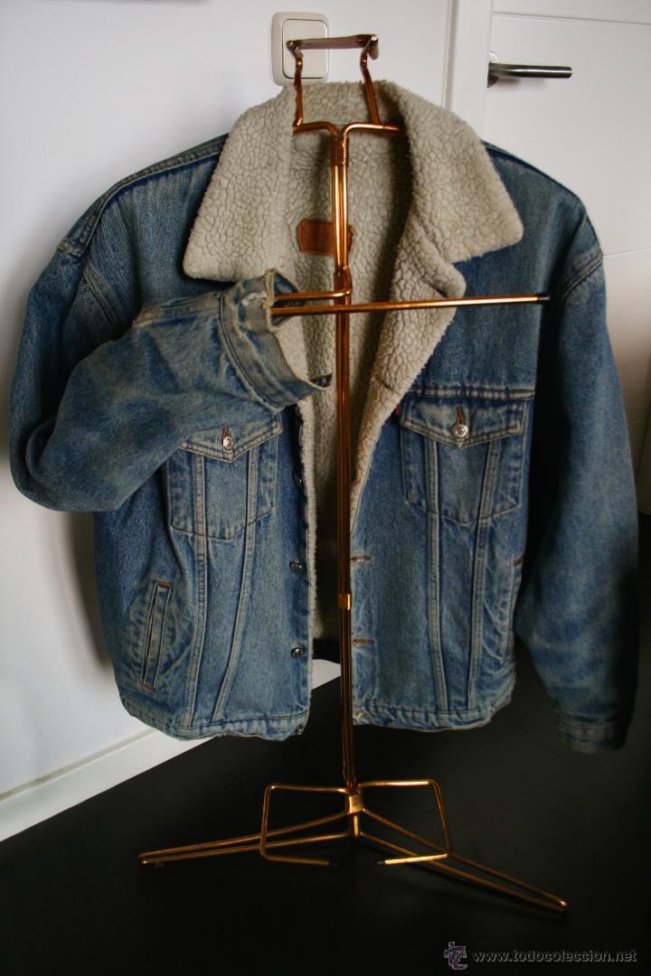 Comprar chaqueta vaquera vintage