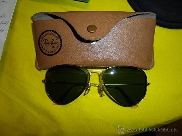 ray ban originales gafa