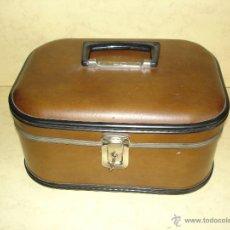 Vintage: PRECIOSO NECESER DE LOS AÑOS 60. Lote 42667423