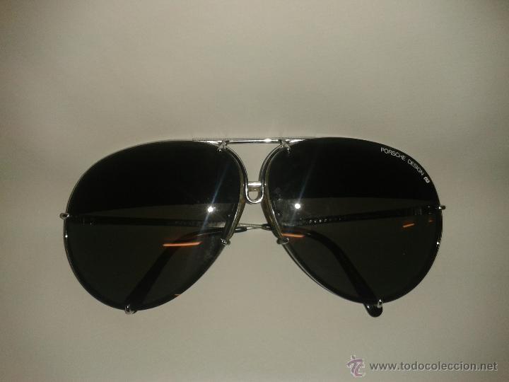 En De SolCarrera U Vendido Venta Porche Gafas DesignAños 70 OuXPkZi