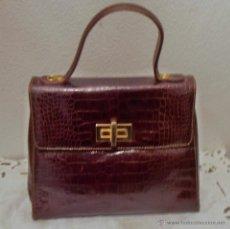 Vintage: BOLSO, CARTERA FRANCESCO BIASIA. Lote 43142664