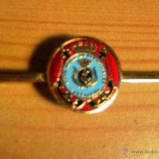 Vintage: PISACORBATAS CON EMBLEMA DEL CLUB NAVAL SUBOFICIALES DE CARTAGENA. Lote 43461851