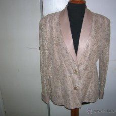 Vintage: ELEGANTE CHAQUETA TALLA 48. Lote 44093579