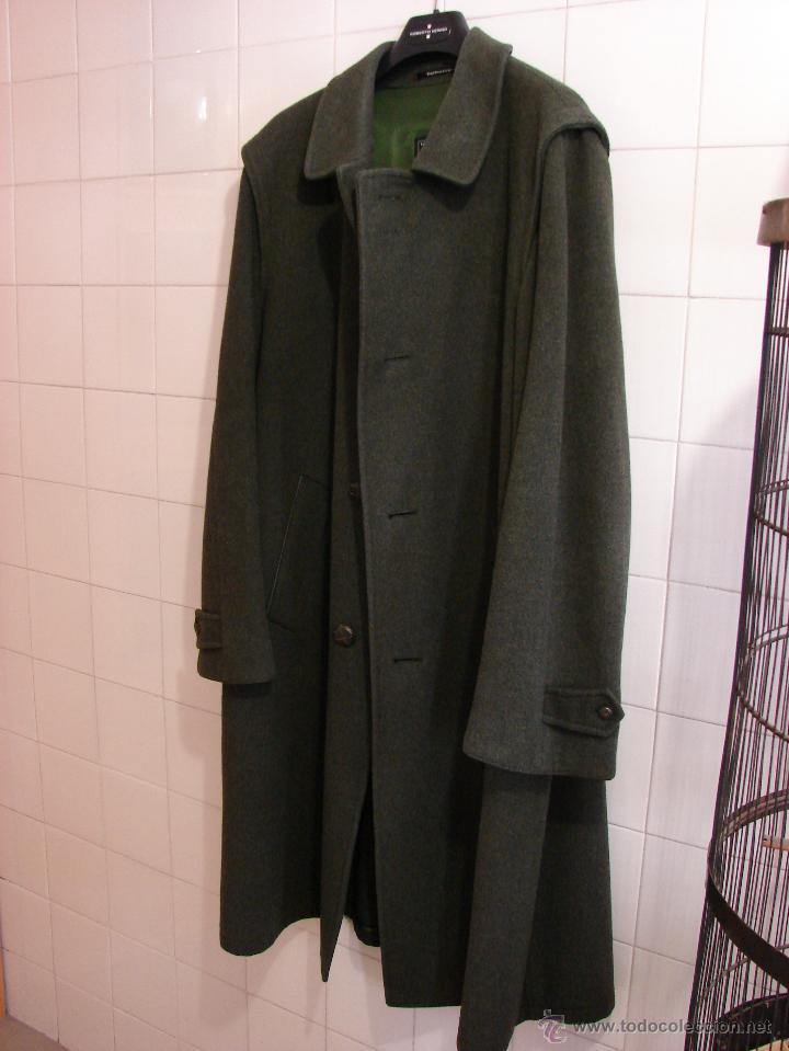 mejor sitio web 5e8e6 1f0d3 Tipico abrigo austriaco – Revista de moda popular