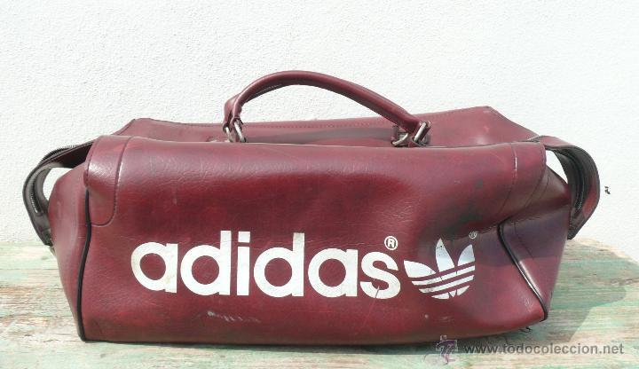 De Baratas Hasta Retro Bolsa Adidas Off60 Descuentos El Y7bfy6g