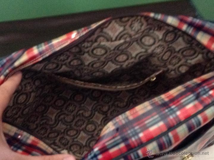 Vintage: Bonito bolso cartera vintage de años 70-80 - Foto 4 - 45193789