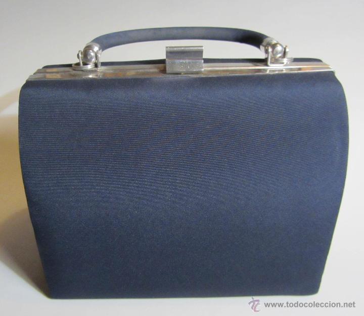 Vintage: bolso de fiesta Rebecca Molenaar - Foto 2 - 45053261