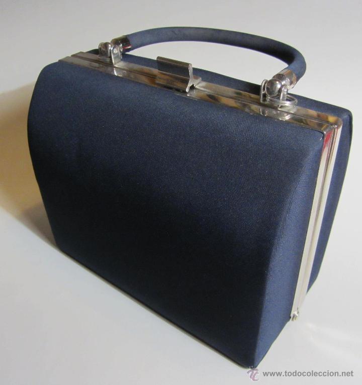 Vintage: bolso de fiesta Rebecca Molenaar - Foto 4 - 45053261