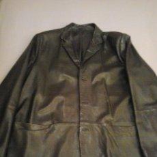 Vintage - Chaqueton piel fina Adolfo Dominguez,Talla 52.caballero - 45208978