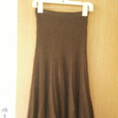 Vintage: FALDA PUNTO-TALLA 44. Lote 45303927