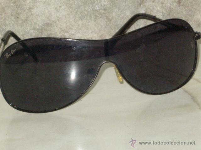 cristales gafas ray ban