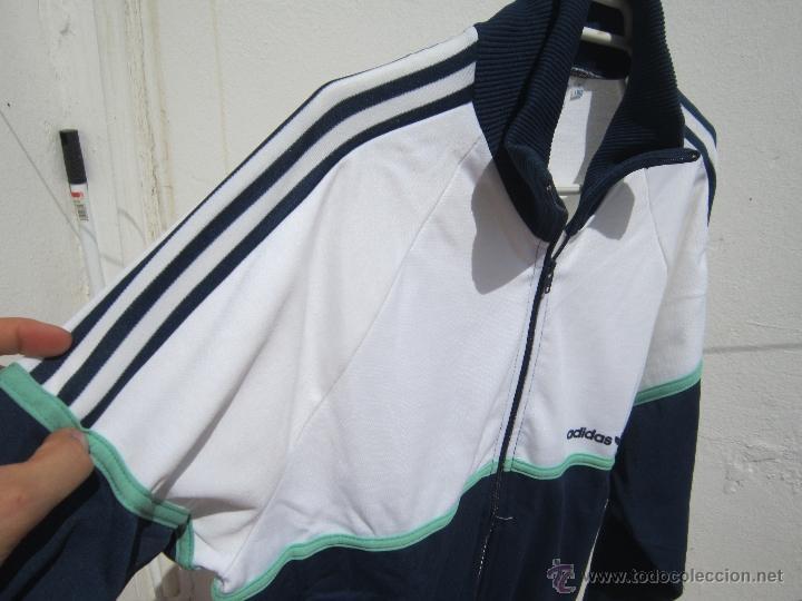 Chaqueta Vintage Moda Comprar Adidas Sin U Original Nueva HvEqwrHa