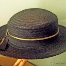 Vintage: SOMBRERO AÑOS 50. Lote 46563506