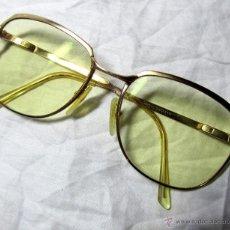Vintage: GAFAS GRADUADAS MOREL NUMERADAS. Lote 46668404