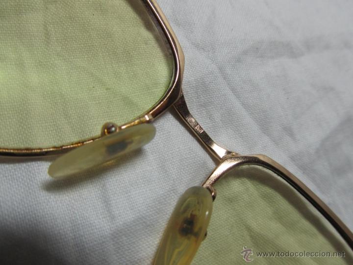 Vintage: Gafas graduadas Morel numeradas - Foto 2 - 46668404