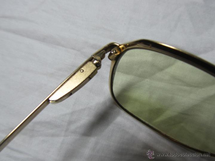 Vintage: Gafas graduadas Morel numeradas - Foto 6 - 46668404