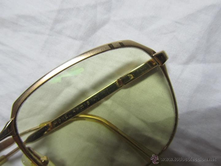 Vintage: Gafas graduadas Morel numeradas - Foto 9 - 46668404