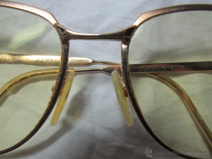 Vintage: Gafas graduadas Morel numeradas - Foto 10 - 46668404