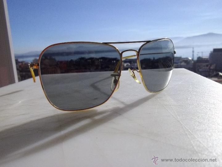 gafas ray ban modelo caravan