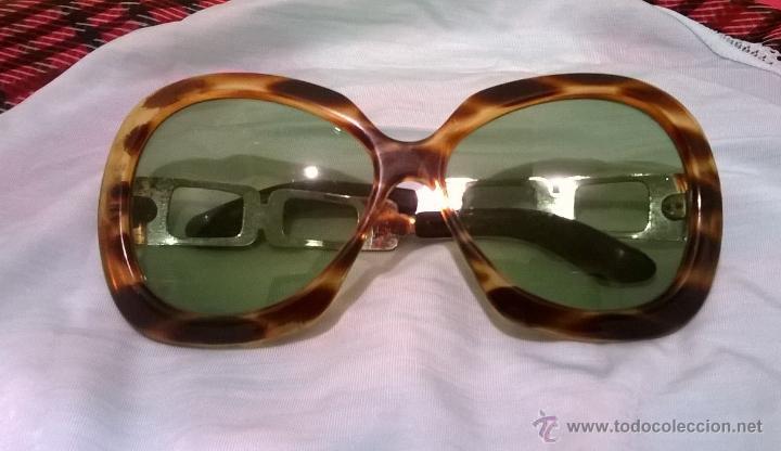 Sold De 45 50 Muy Gafas Through Bonitas Sol Años Mujer Ve 5Aj34RL