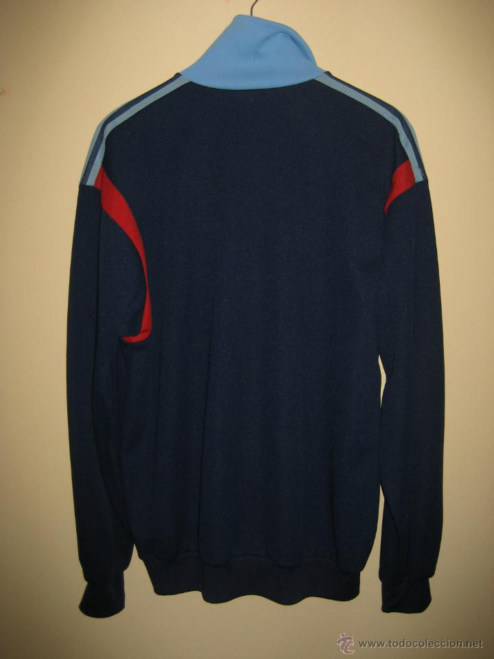Antigua Chaqueta Venta Años Vintage 80 Adidas Retro Vendido En tQshrdC