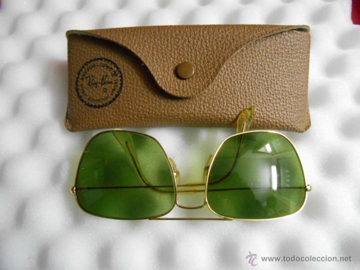 gafas ray ban b&l