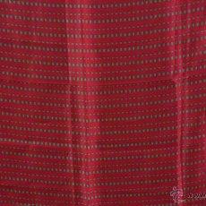 Vintage: PAÑUELO SEDA 100 % SILK DE 67 X 67 CM.. Lote 47829392