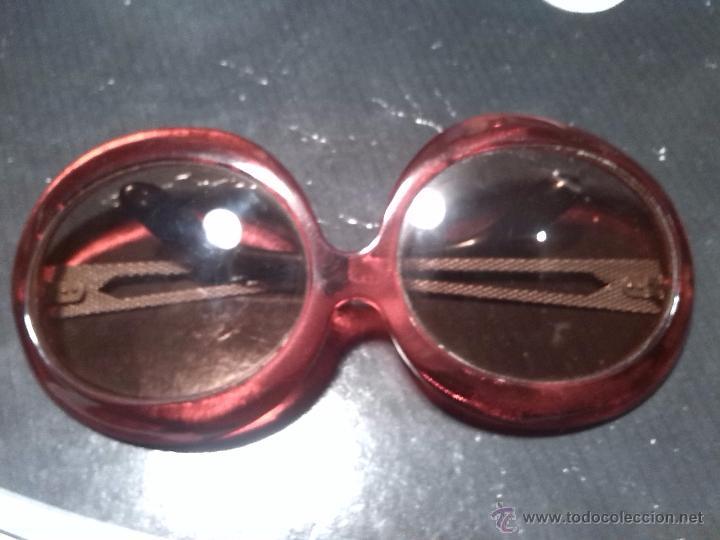 Vintage: Gafas de sol vintage años 70 - Foto 3 - 48750338